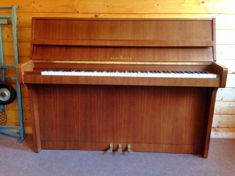 Schimmel piano for sale