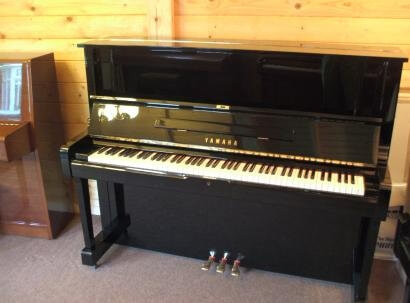 Yamaha U1H piano for sale