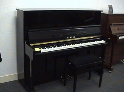 Yamaha U3H piano for sale