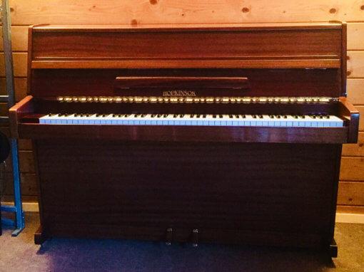 Hopkinson piano