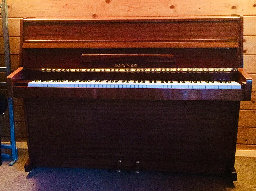 Hopkinson piano 1