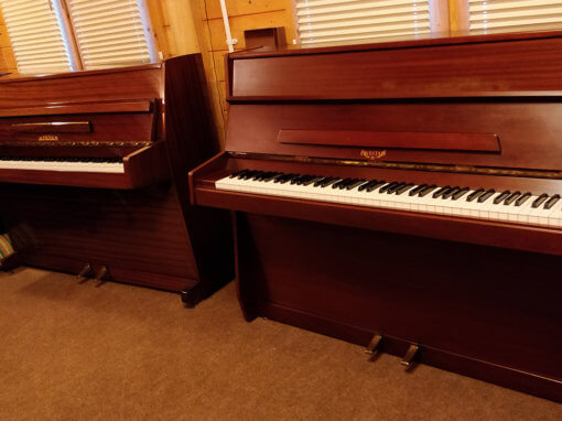 Piano House Ltd | We tune, service and repair pianos