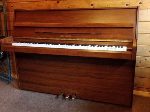 Reid-sohn 108 Upright Piano