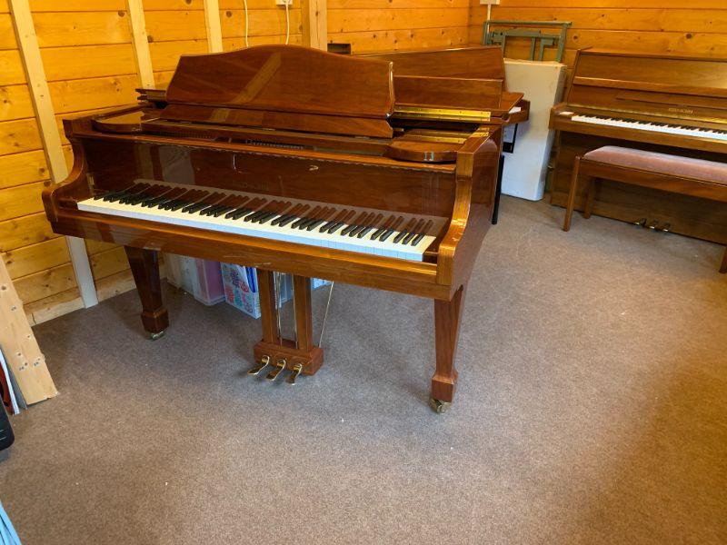 for sale Reid-sohn model 150 Baby grand